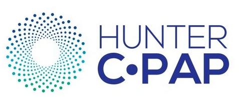 Hunter CPAP
